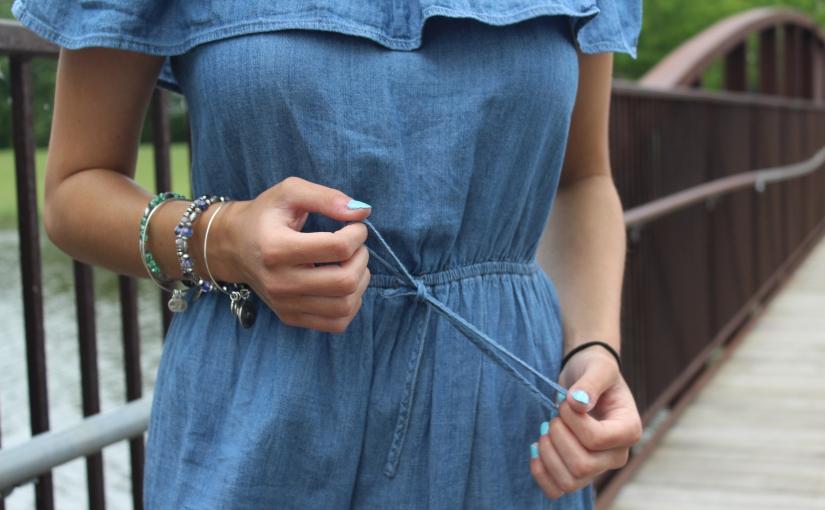 What to Wear: Summer DateNight