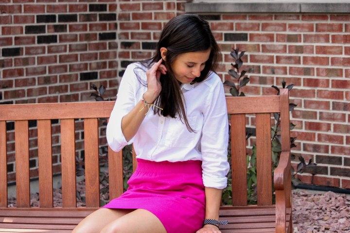 What to Wear:Internship