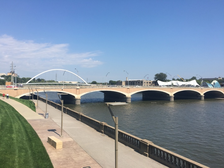 Where to Visit in Des Moines