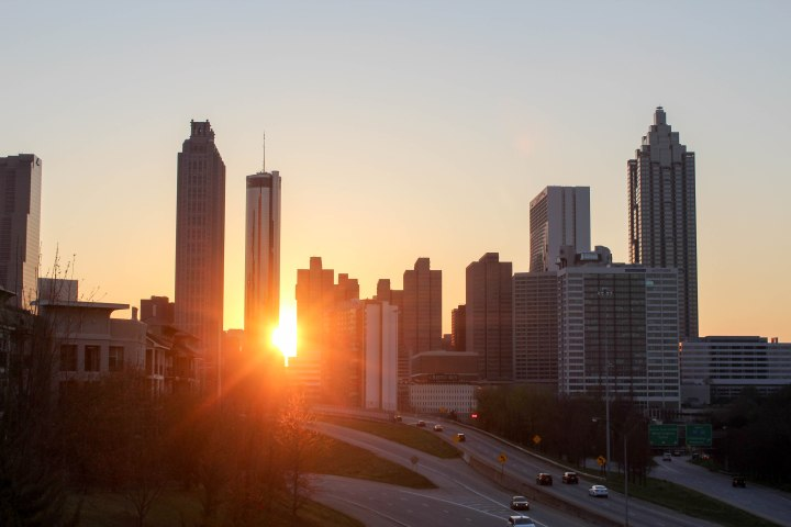 Where to Go in Atlanta, Georgia