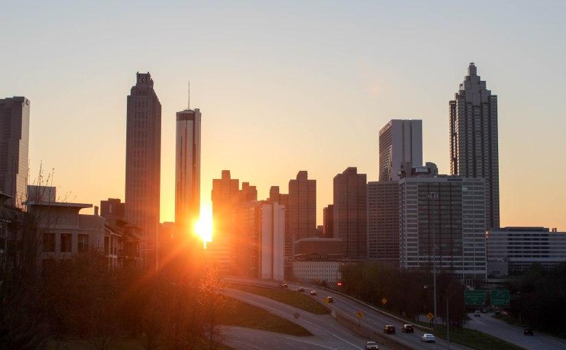 Where to Go in Atlanta,Georgia