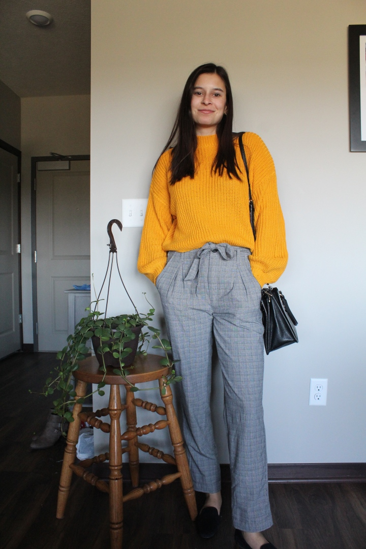 What to Wear: FallGetaway