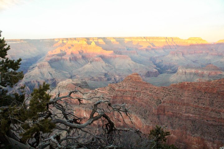 What to Pack for the Grand Canyon in the Winter